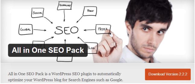 all in one seo pack -kadvacorp, WordPress SEO Plugins,