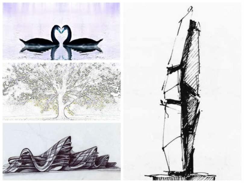 design concept elements ideas,