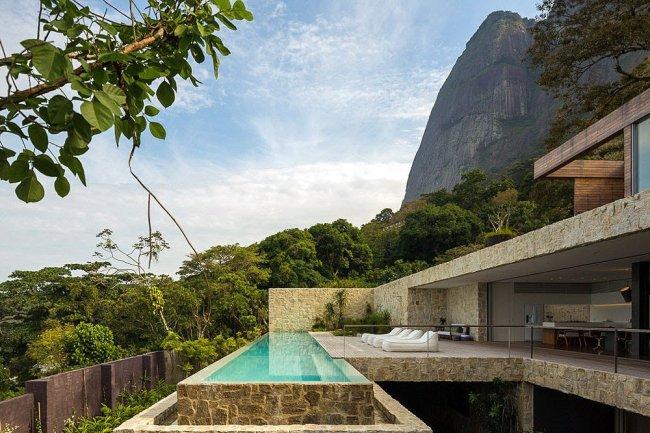 minimalist house design,