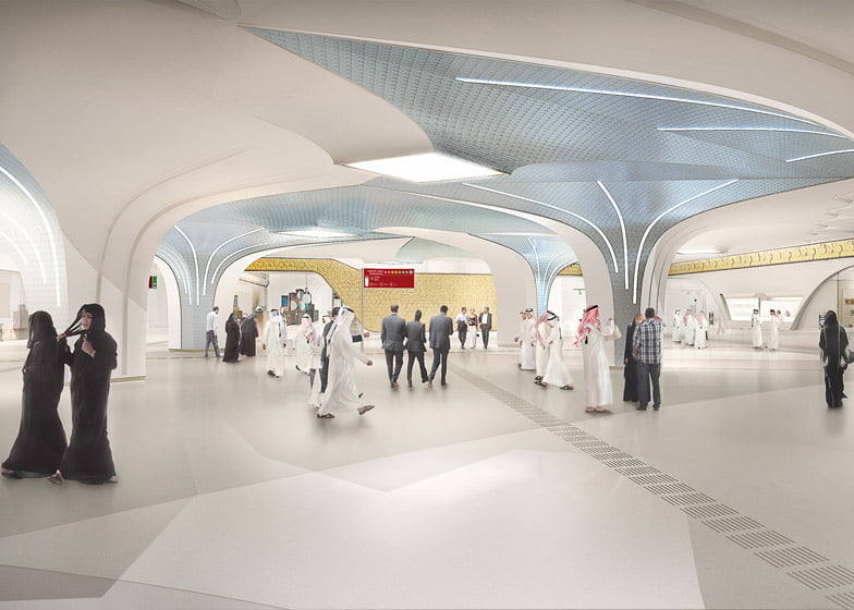 metro train project, metro station design concept, metro station design thesis, railway station platform design, light rail station design