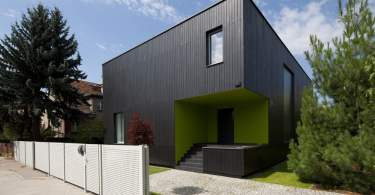 black box, cube house, black and green house elevation, black house facade, cube house project, qb2 house plans, qb3 house, the cube, qb3, cube house plans, cube house floor plans, cube houses architecture, cube house concept, cube house design