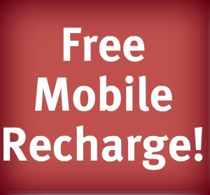 Get Free Mobile Recharge for Mobile Users for Android Apps