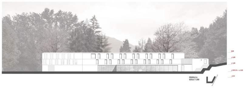 Award-Winning-Boarding-School-Design-by-AM3-Onto-Mount-Stelvio-in-Bozen,-Italy-(18)