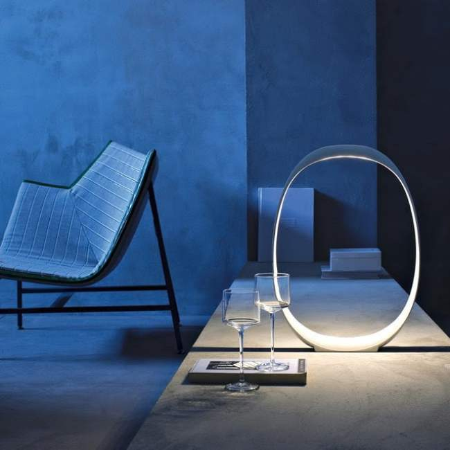 creative lighting concepts of lamps,
