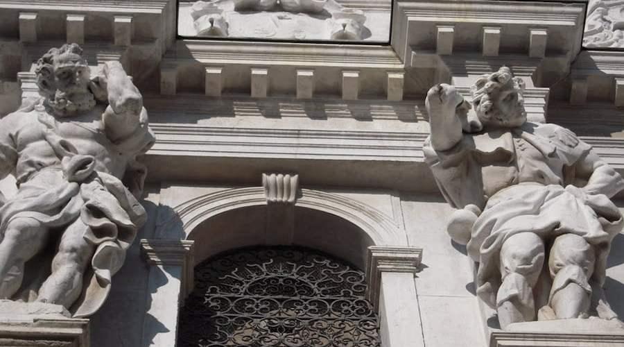 venetian architecture characteristics,