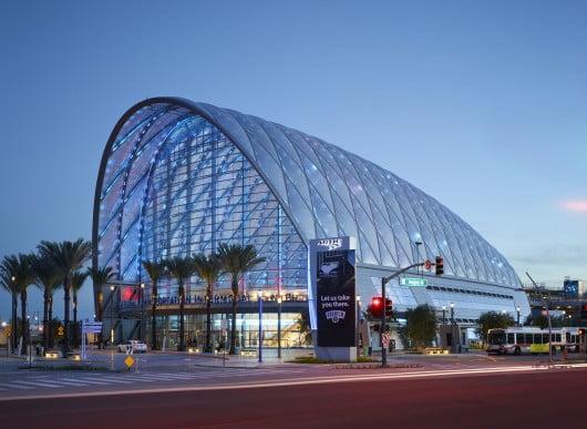 Regional Transportation Intermodal Center,