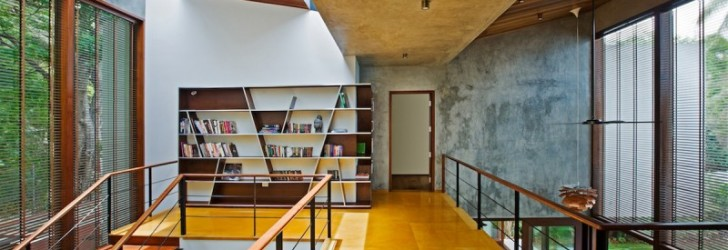 Things about Double Height Living Spaces Your Architect Wouldn't Tell You