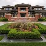 Prairie Architectural Style,