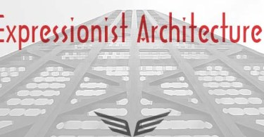 Neo Expressionist Architecture Style,