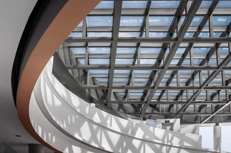 NUS, Singapore, The Stephen Riady Center,