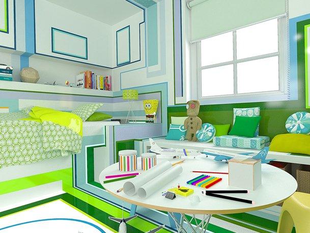 child bedroom interior design,