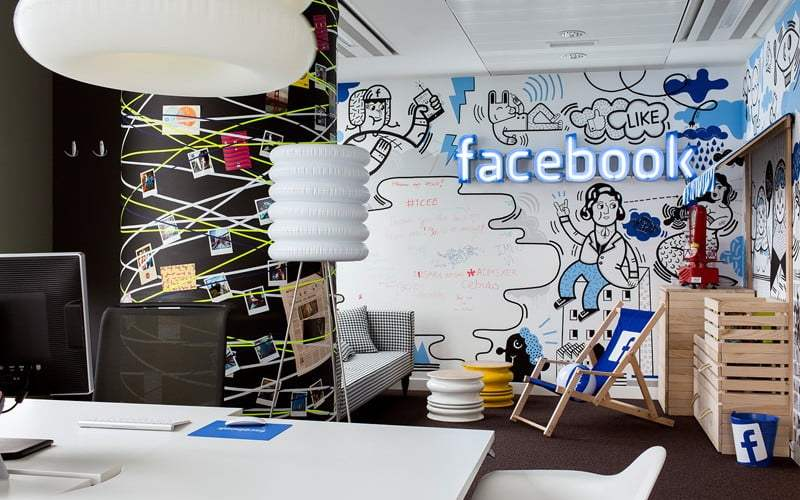 Facebook Office Poland,