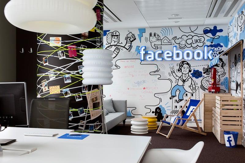 Facebook Office Poland,