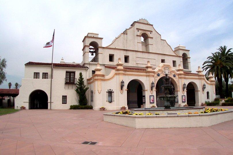 Bay Area Regional Architectural Style, California Architecture,