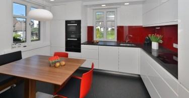 Modern Kitchen, Kitchen Design Ideas,