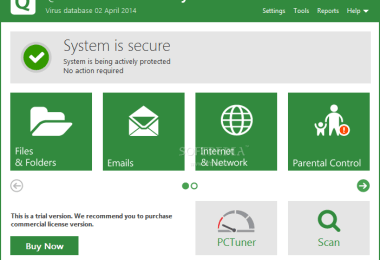 best free antivirus, quick heal total security free download,