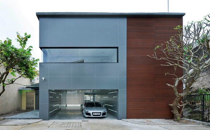 cool garage ideas 17