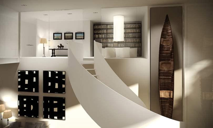 luxury living,