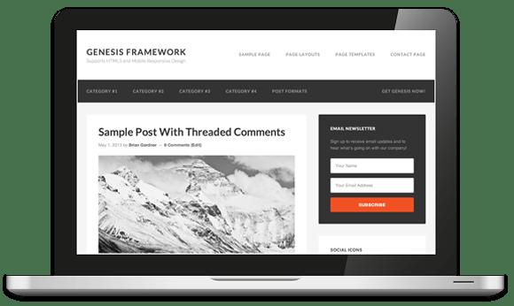 genesis-framework-theme