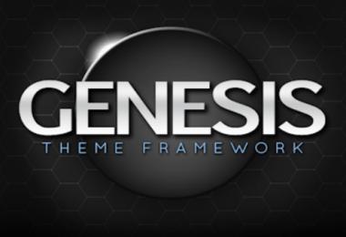 genesis framework wordpress,