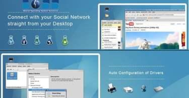BOSS OS, Bharat Operating System Solutions,