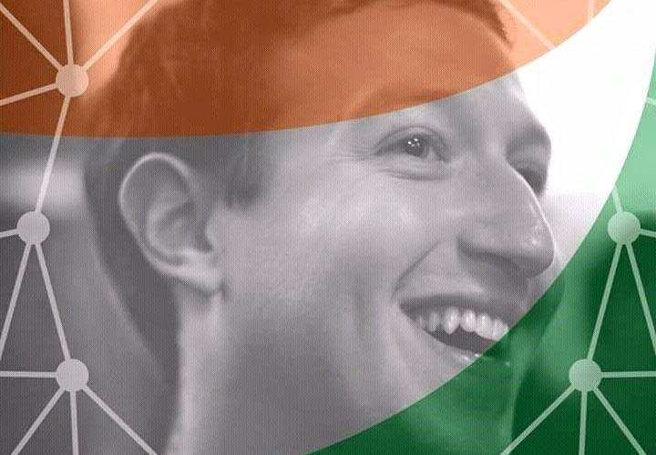 Digital India By Changing Your Facebook Profile Picture,
