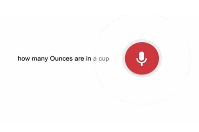 ok google voice search,