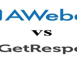 aweber vs getresponse,