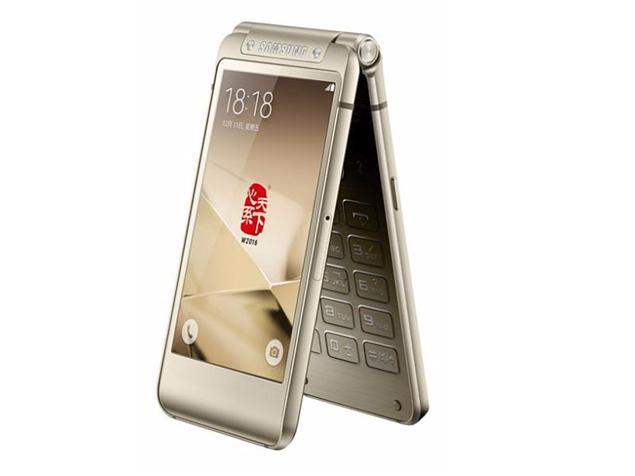 Samsung W2016,