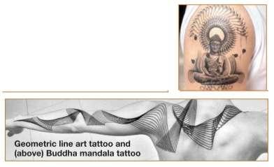 temporary tattoos ideas