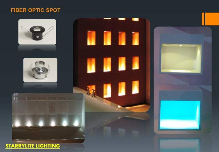 Fiber Optic lighting Systems For Interior Lighting By StarryLite (10)