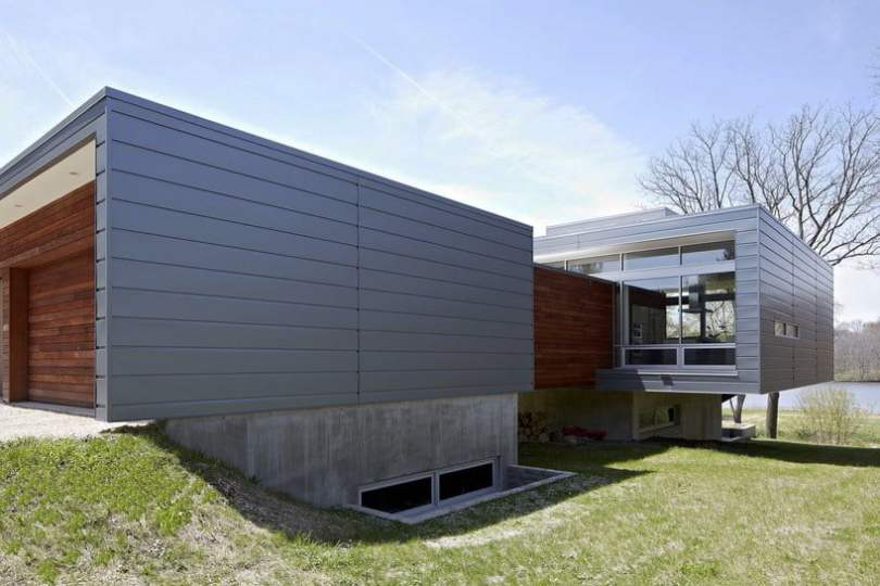 an-enclosed-passage-to-travel-between-garage-and-indoors