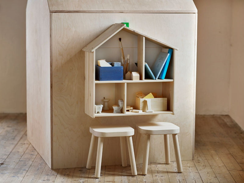 affordable kids furniture from ikea