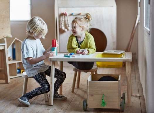 kids playroom furniture from ikea design