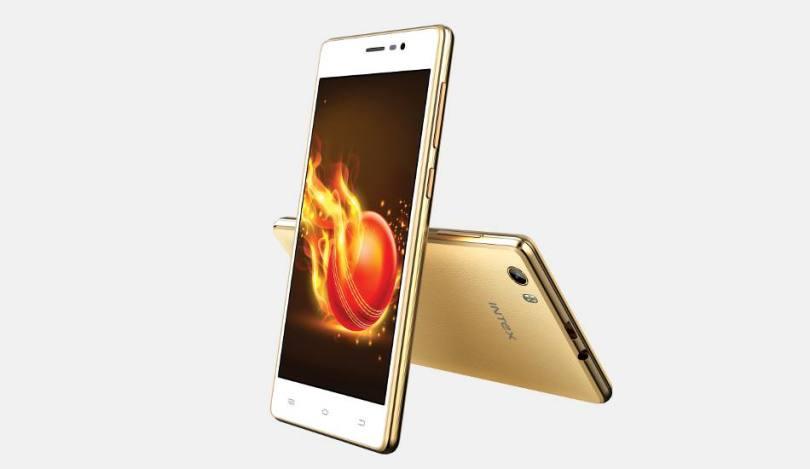 Intex Aqua Lions 3G,