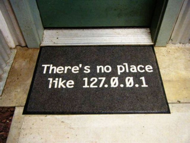 Creative and Funny Doormats with wit tag lines