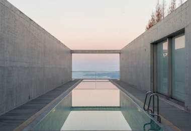 minimalist architecture,