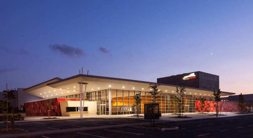 Modiin Theater building design and architecture kadvacorp (6)