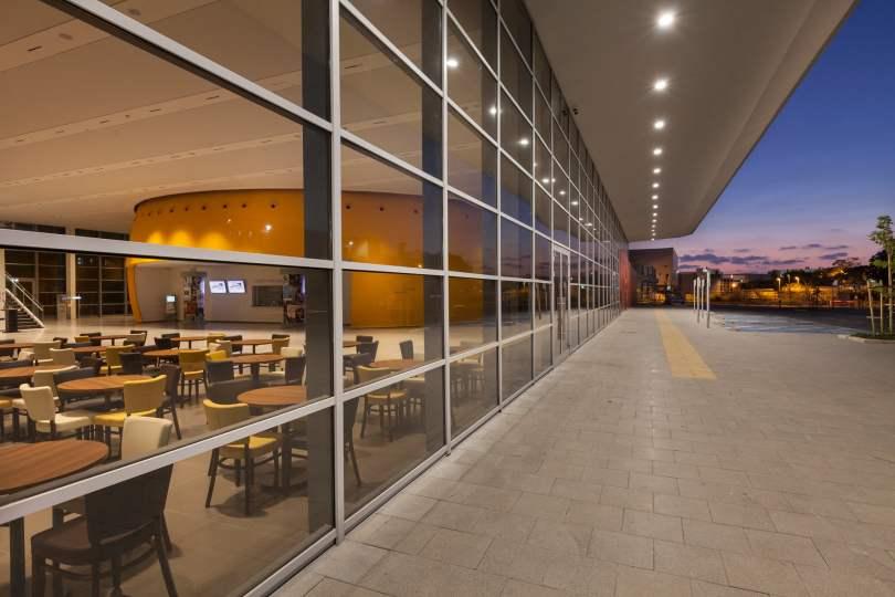 Modiin Theater building design and architecture kadvacorp (7)