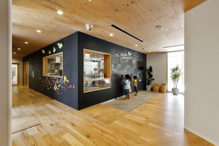 How to Design Nursery School Building Trends Ideas with Pictures