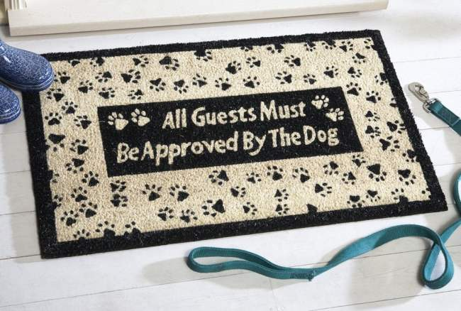 crazy door mats ideas