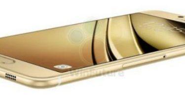 Samsung Galaxy C7,