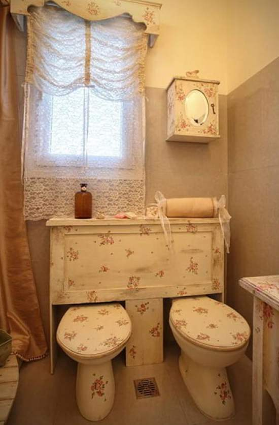 Most Stricking Interior Restroom with funny wc ideas