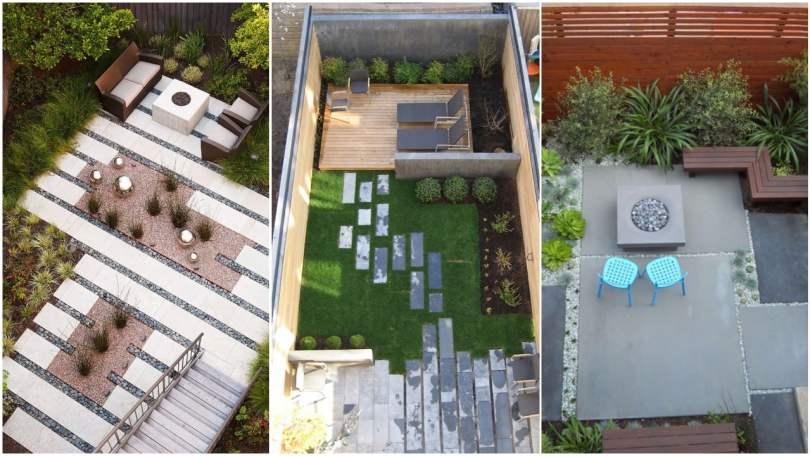 backyard landscaping ideas,