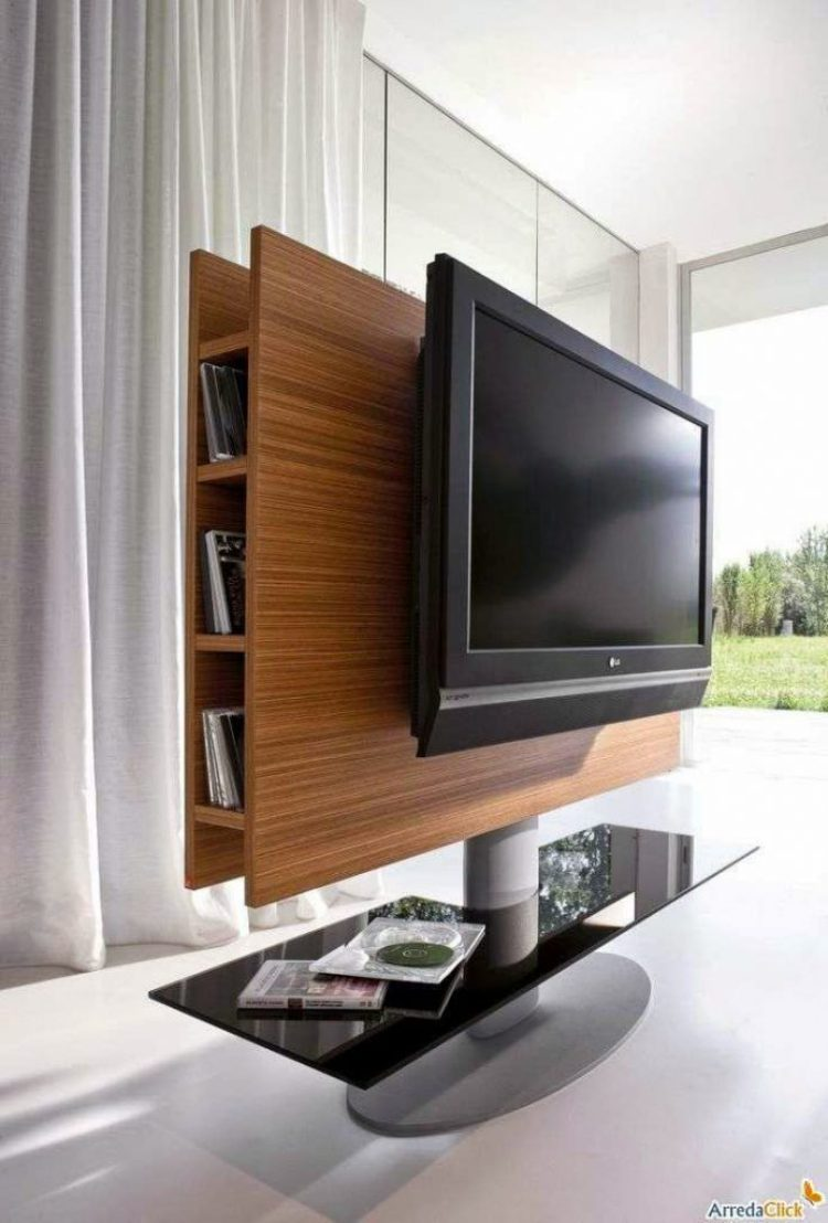 Bedroom TV Stands design ideas