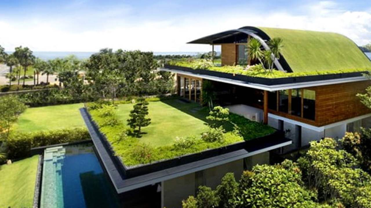 How To Make Environmentally Friendly House Design Ideas Plans