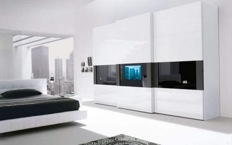 modern tv stands in bedroom wordrobe unit