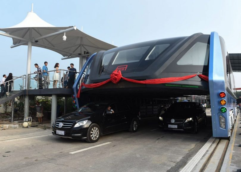 elevated-bus-china-transport-travel-design