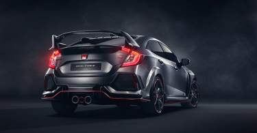 honda civic type r,