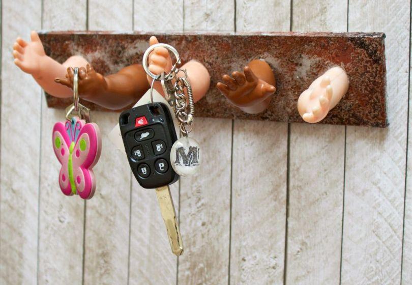 key-holder-decoration-for-halooween